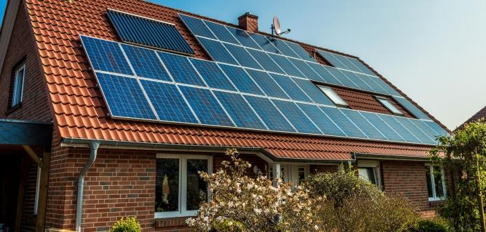 Der er mange fordele ved at installere solceller