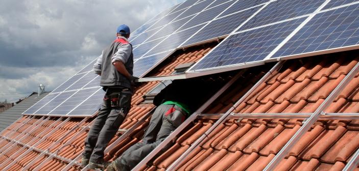 Vælg en elektriker med erfaring med solceller